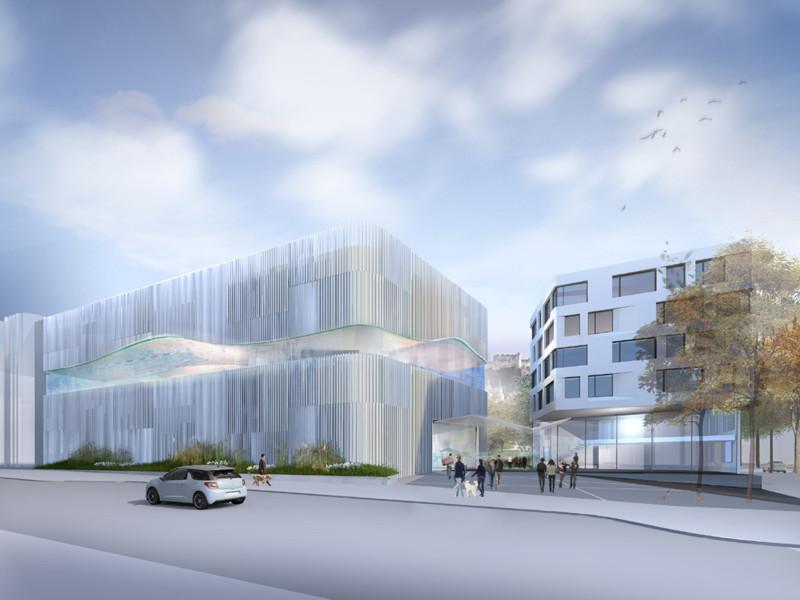 idealice_Paracelsusbad_(Visualisierung: Berger+Parkkinen Architekten ZT GmbH)