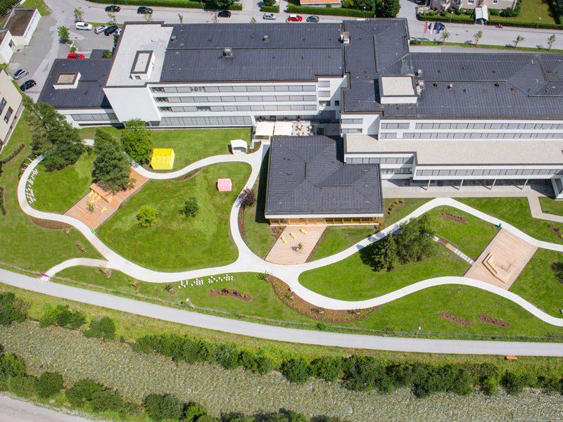 idealice_Klinikum Bad Gastein (Foto: Crestani)