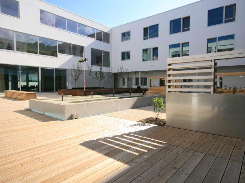 idealice_Gesundheitszentrum Seekirchen